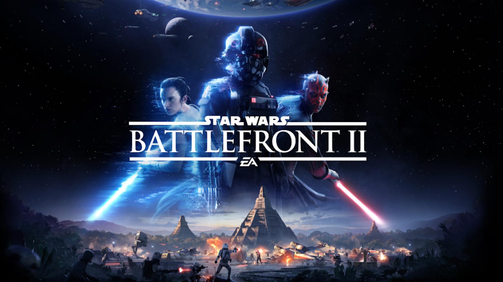 Un making-of de Battlefront II à la D23