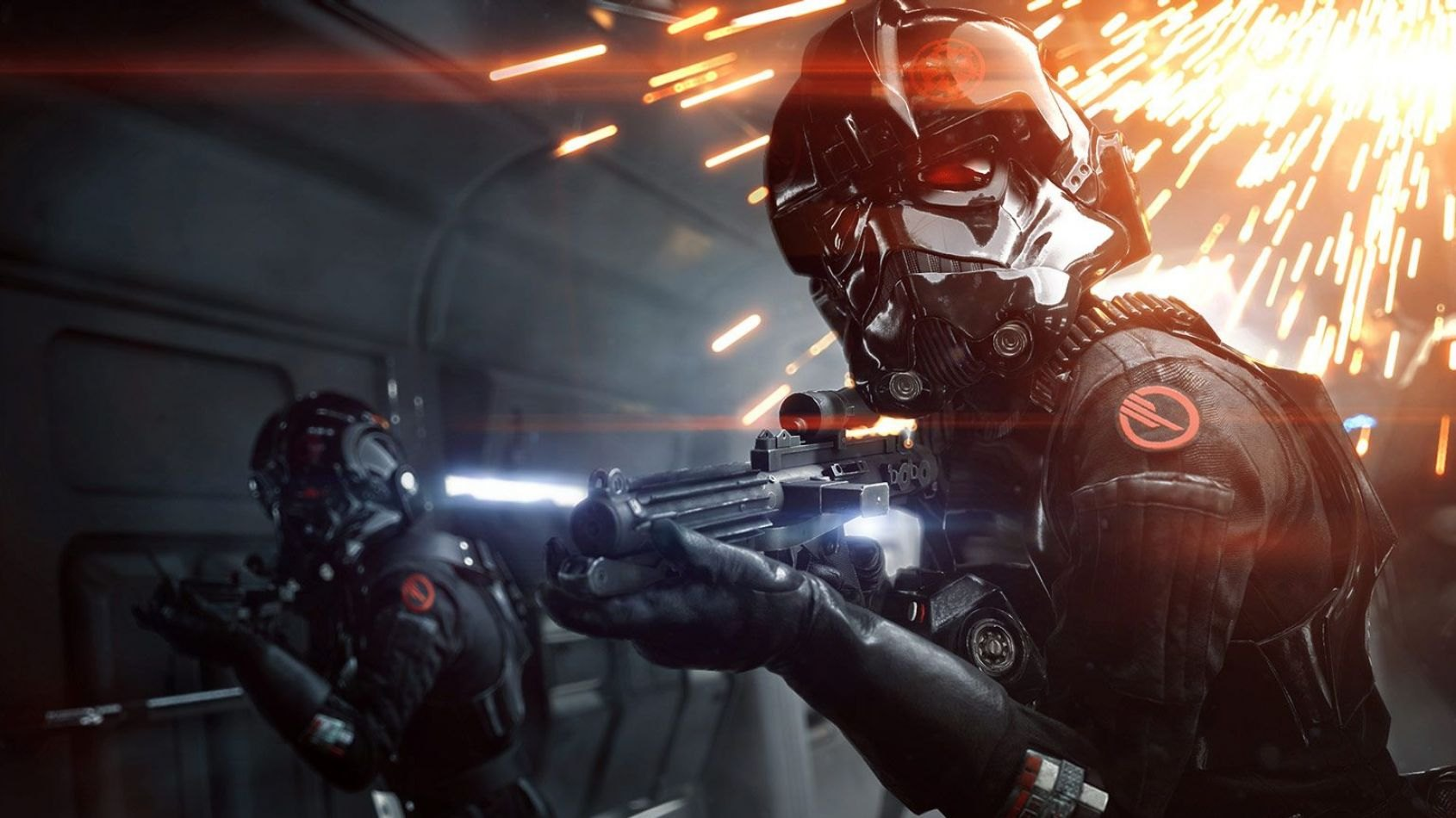 Les moments forts du panel Battlefront II