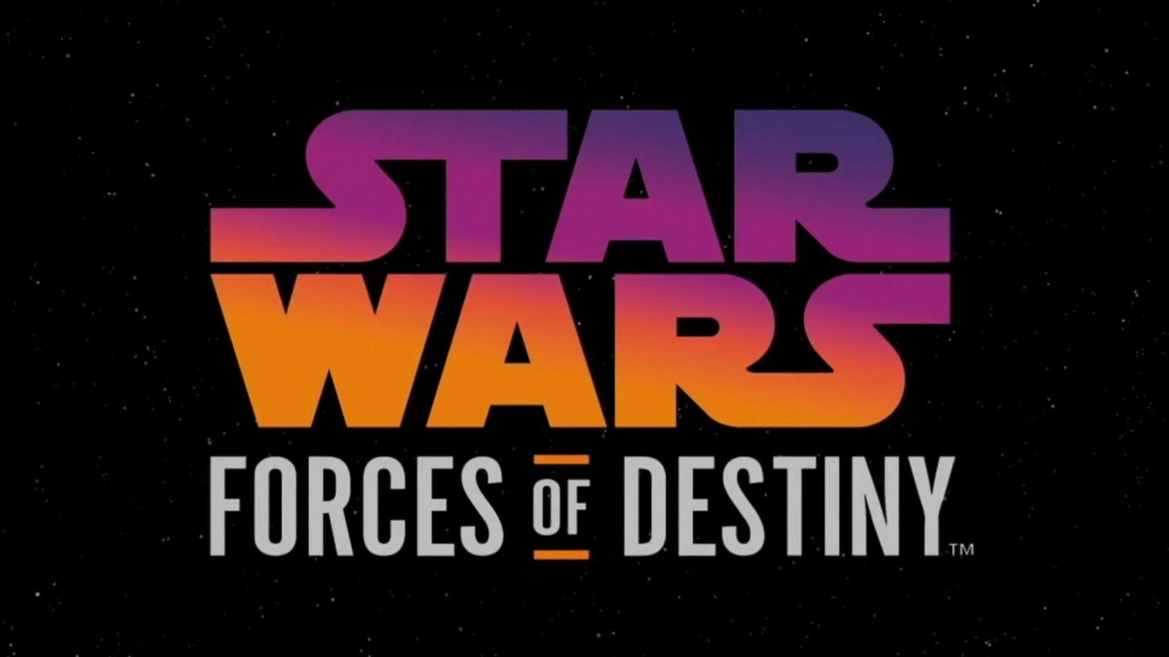 Une trading card pour la scénariste de Forces of Destiny