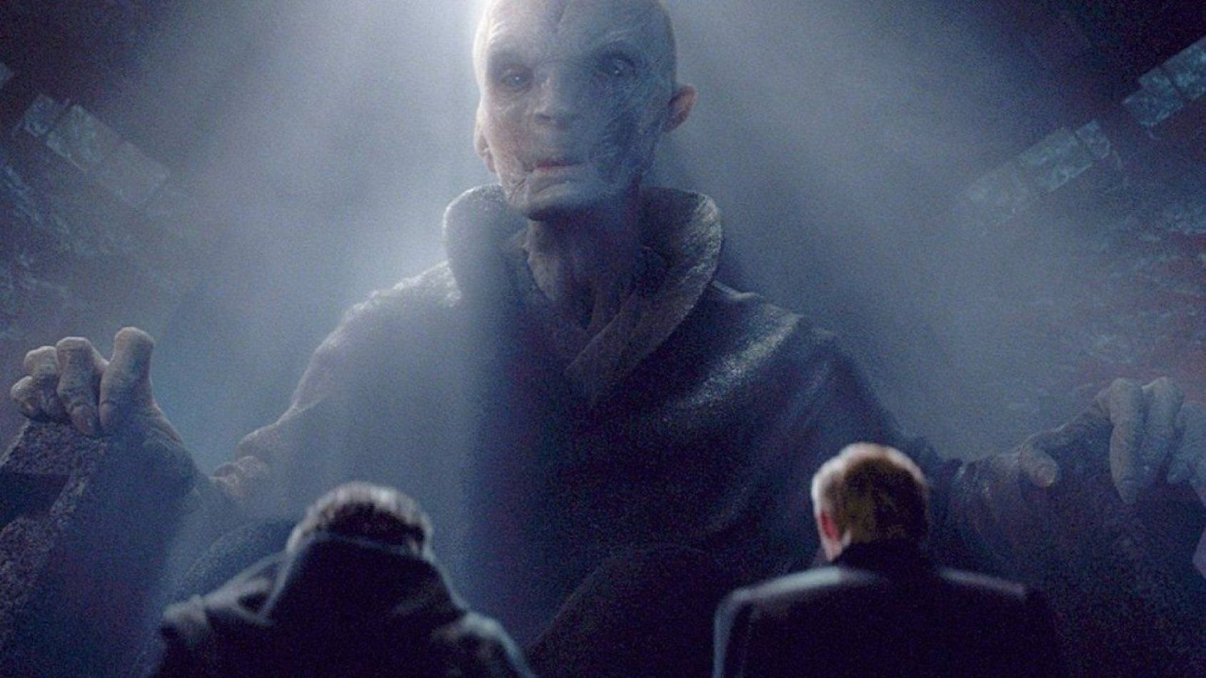 Les Gardes de Snoke dévoilés en détails grâce aux jouets !
