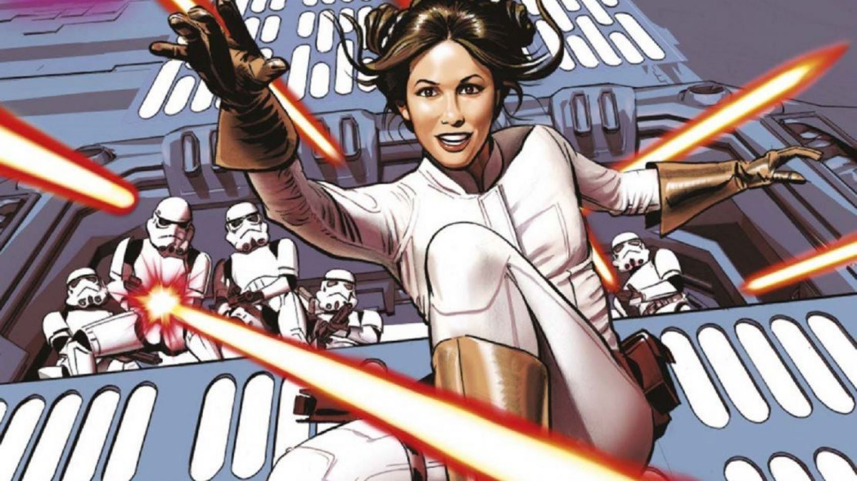 Review : Star Wars 001, le nouveau magazine de Panini