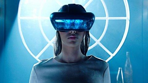 Un projet Lenovo / Disney autour d'un casque de réalité virtuelle