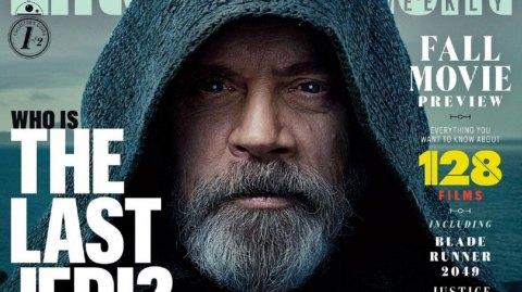 (MAJ) Nouvelles photos pour les Derniers Jedi
