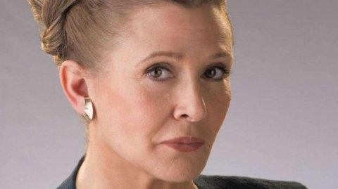 Quelle place pour Leia dans Les Derniers Jedi ?