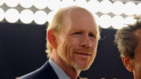 Nouvelles photos et vidéo de Ron Howard concernant Han Solo