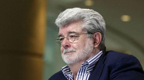 George Lucas va produire du vin en France