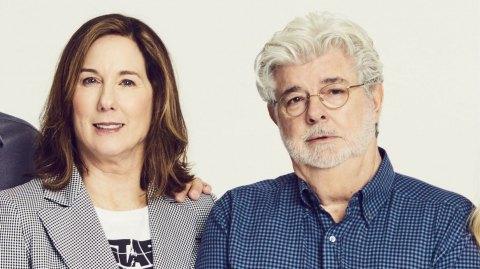 George Lucas donne occasionnellement des idées pour les futurs films