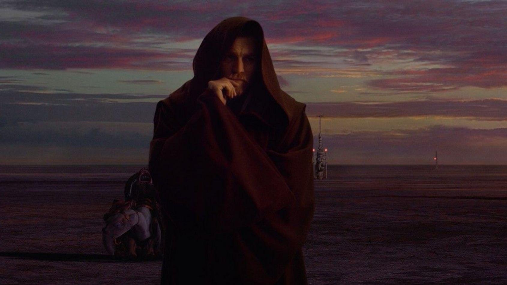 Un spin-off sur Obi Wan en production ?