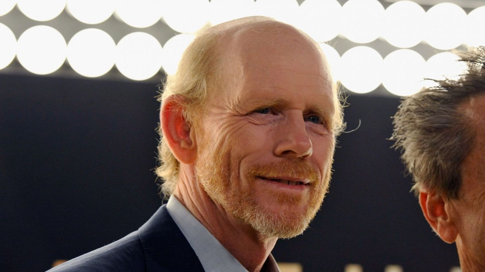 Ron Howard partage une photo de Chewbacca