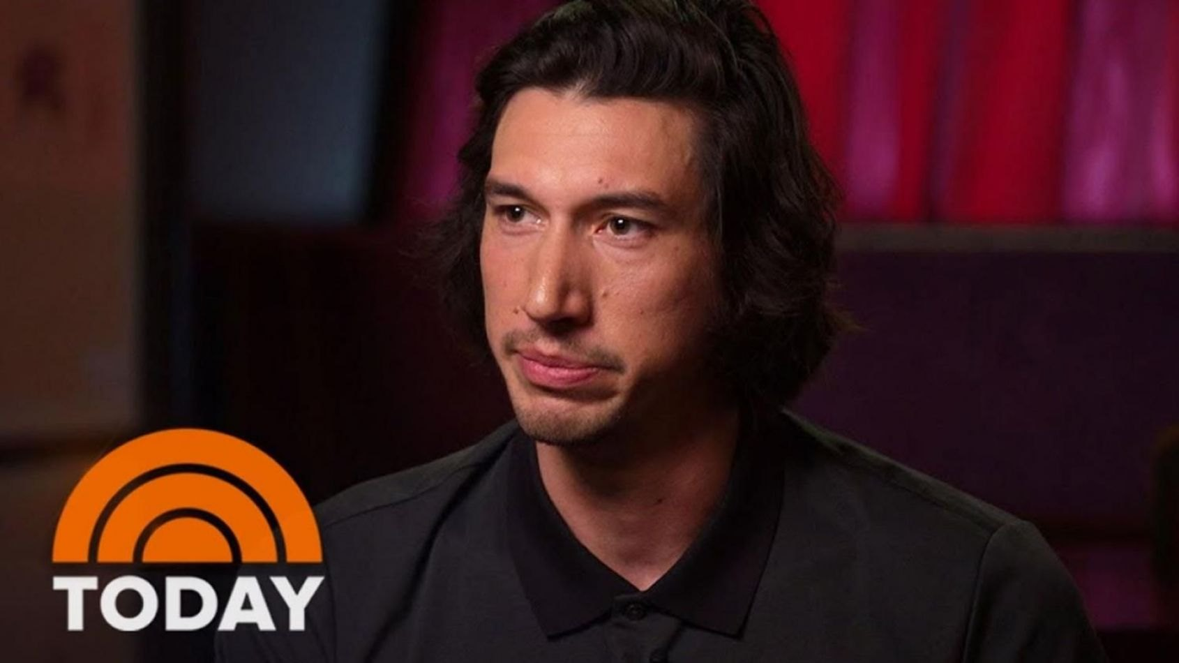 Sunday Today: interview d'Adam Driver