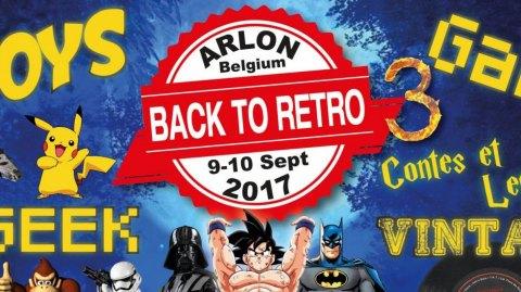 Dans deux semaines, le salon Back to Retro