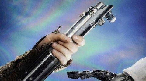 EMPIRE dévoile une couverture spéciale pour les Derniers Jedi