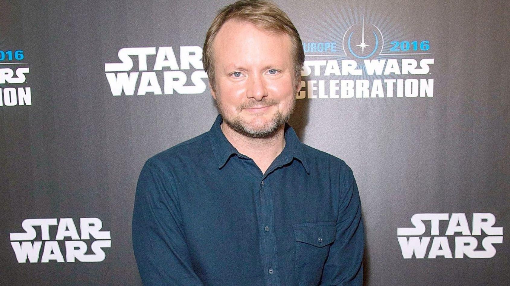 Rian Johnson dévoile qui est le Dernier Jedi !