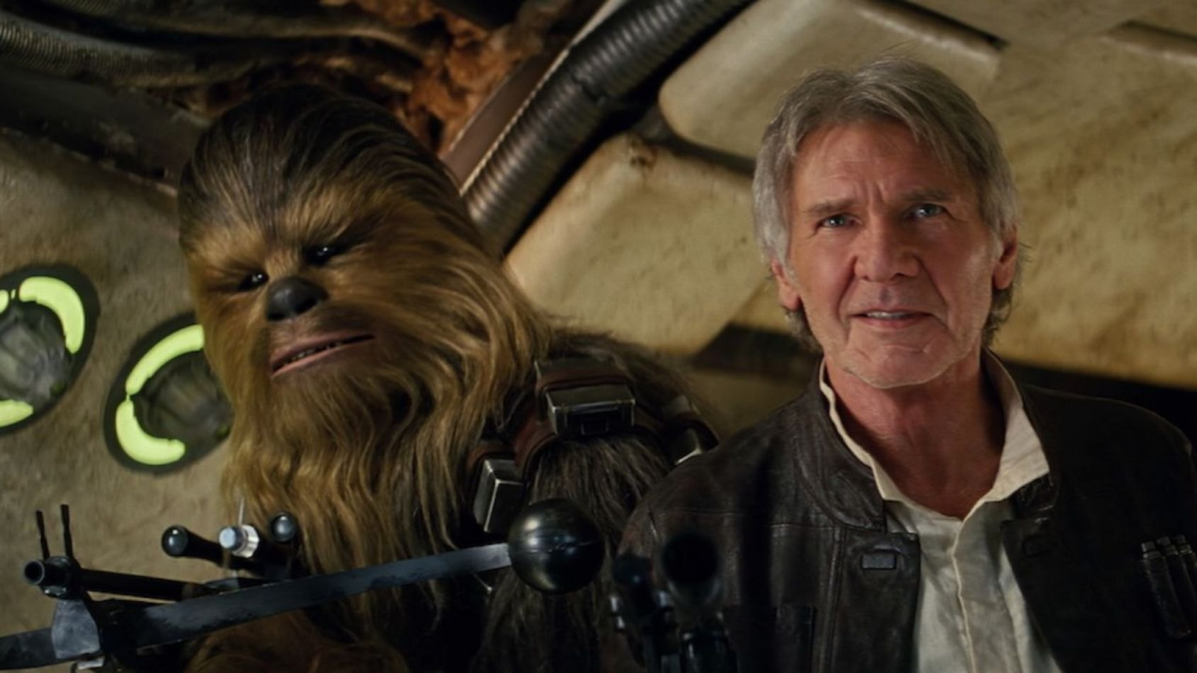 Les vétérans Han Solo et Chewbacca arrivent dans Galaxy of Heroes
