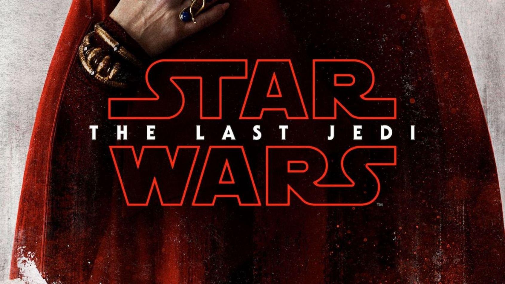 Les Derniers Jedi: la musique en pré-commande !