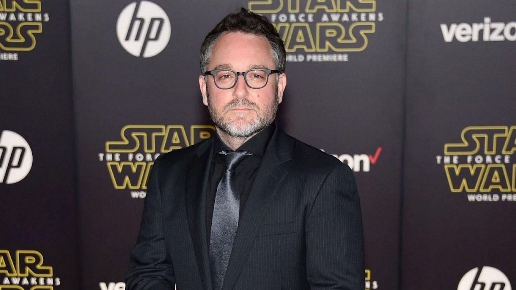 Le réalisateur renvoyé — Star Wars IX