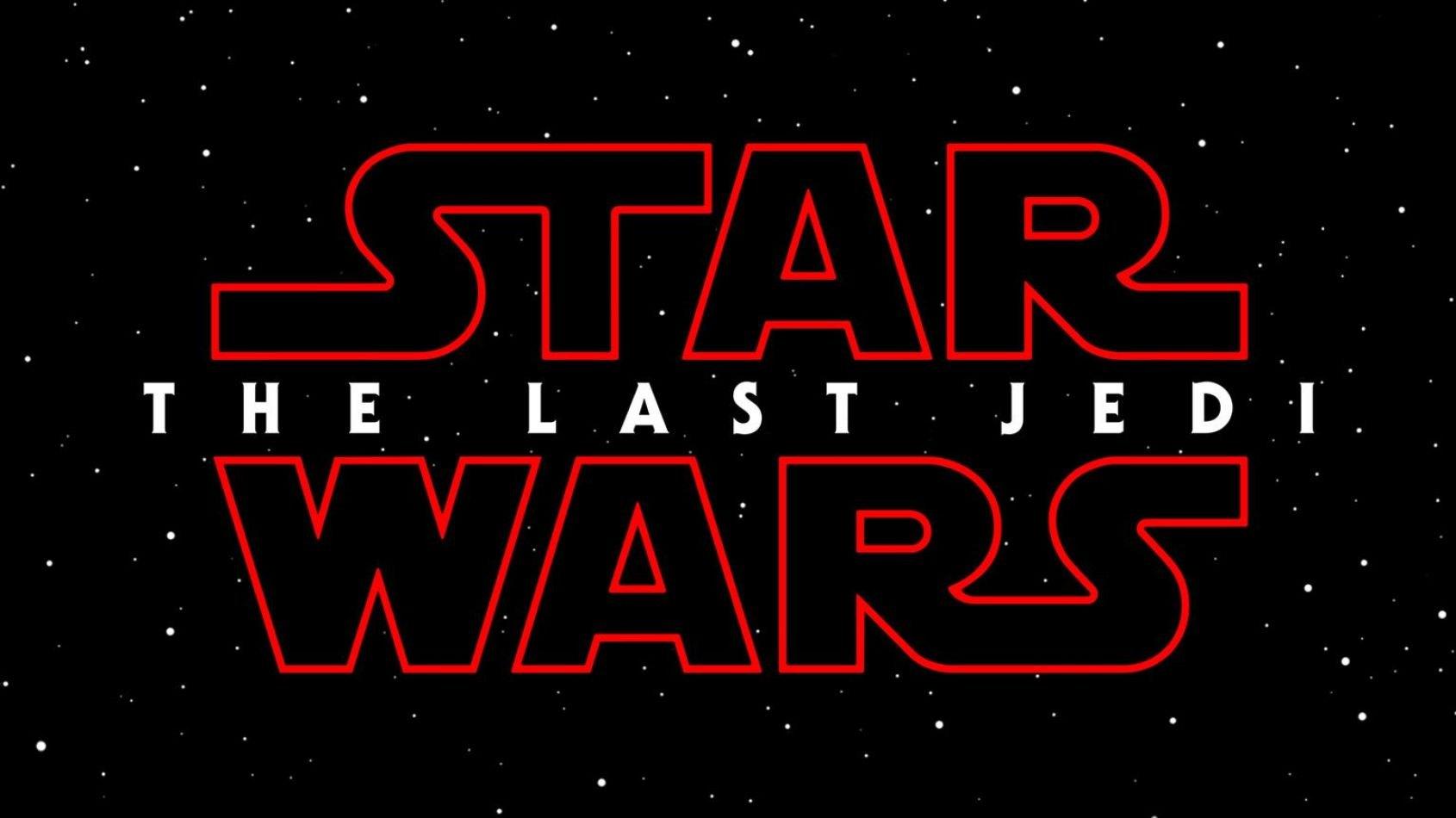 La novélisation des Derniers Jedi prévue pour 2018