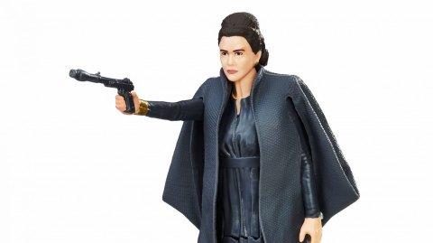 Des nouveautés chez Hasbro pour les Derniers Jedi