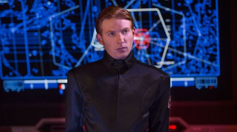 Domhnall Gleeson parle du changement de réalisateur pour l'épisode IX