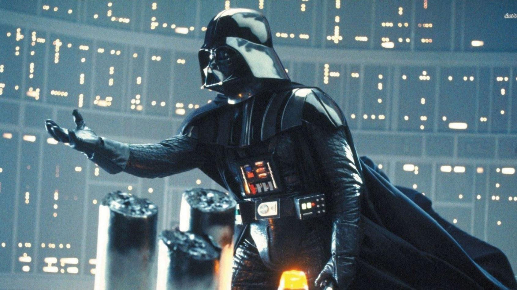 Dark Vador finalement dans le film sur Han Solo ?