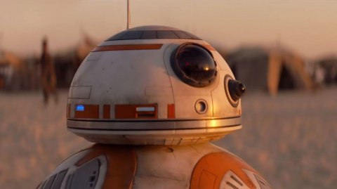 BB-8 bientôt disponible dans Galaxy of Heroes
