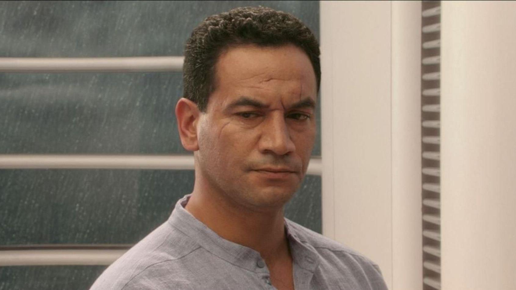 Temuera Morrison aimerait jouer le Capitaine Rex