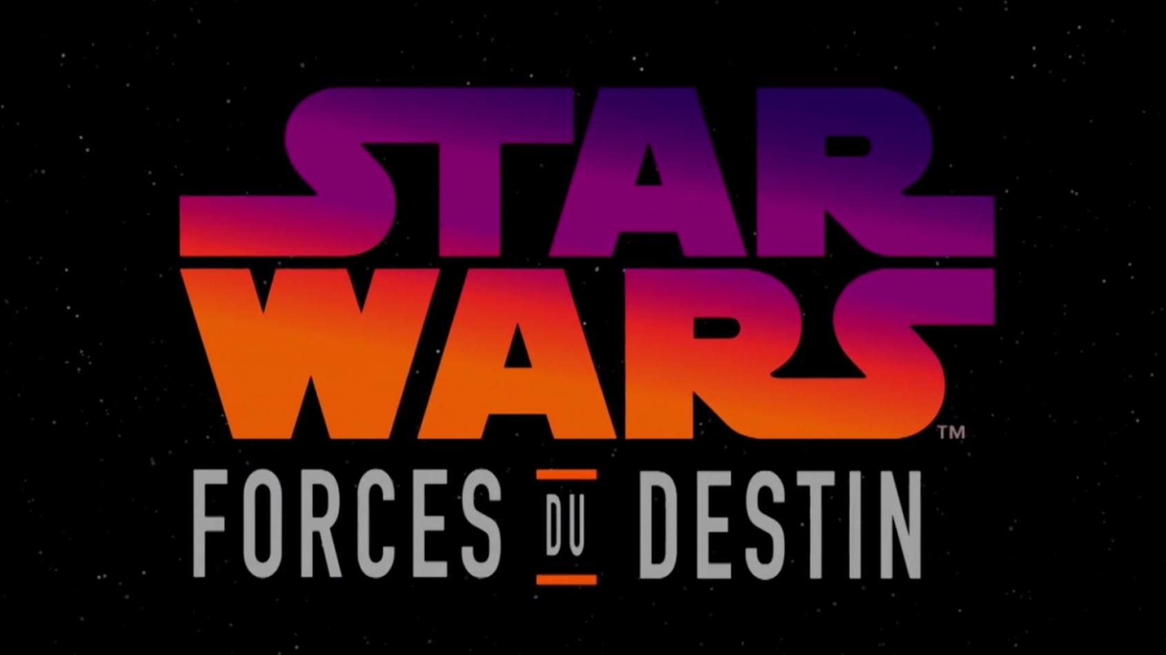 Un nouveau trailer pour Forces du Destin