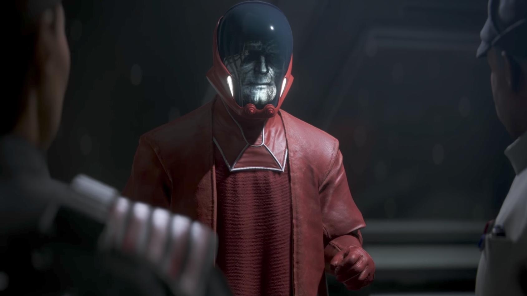 Une vidéo pour la campagne solo de Battlefront II