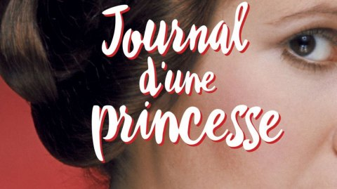 Fantask : Sortie de Carrie Fisher, Journal d'une Princesse