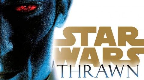Une suite pour le roman sur Thrawn