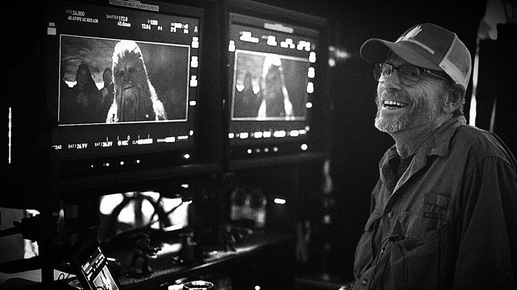 Le tournage de Han Solo est (presque) terminé