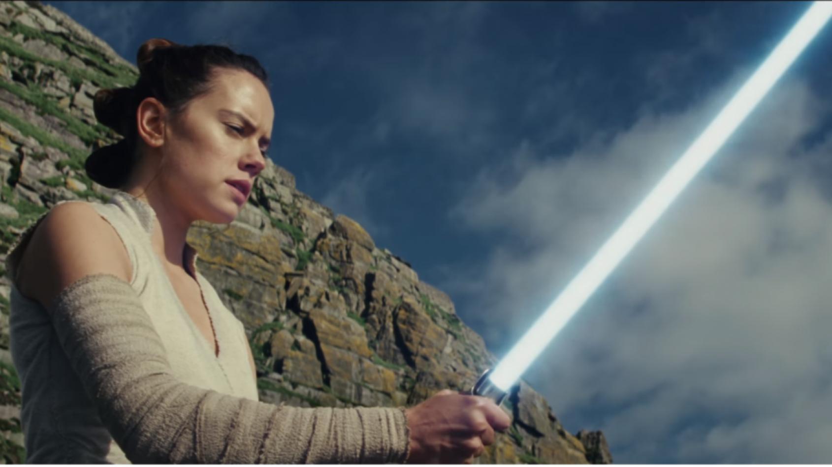Les Derniers Jedi : l'analyse du trailer