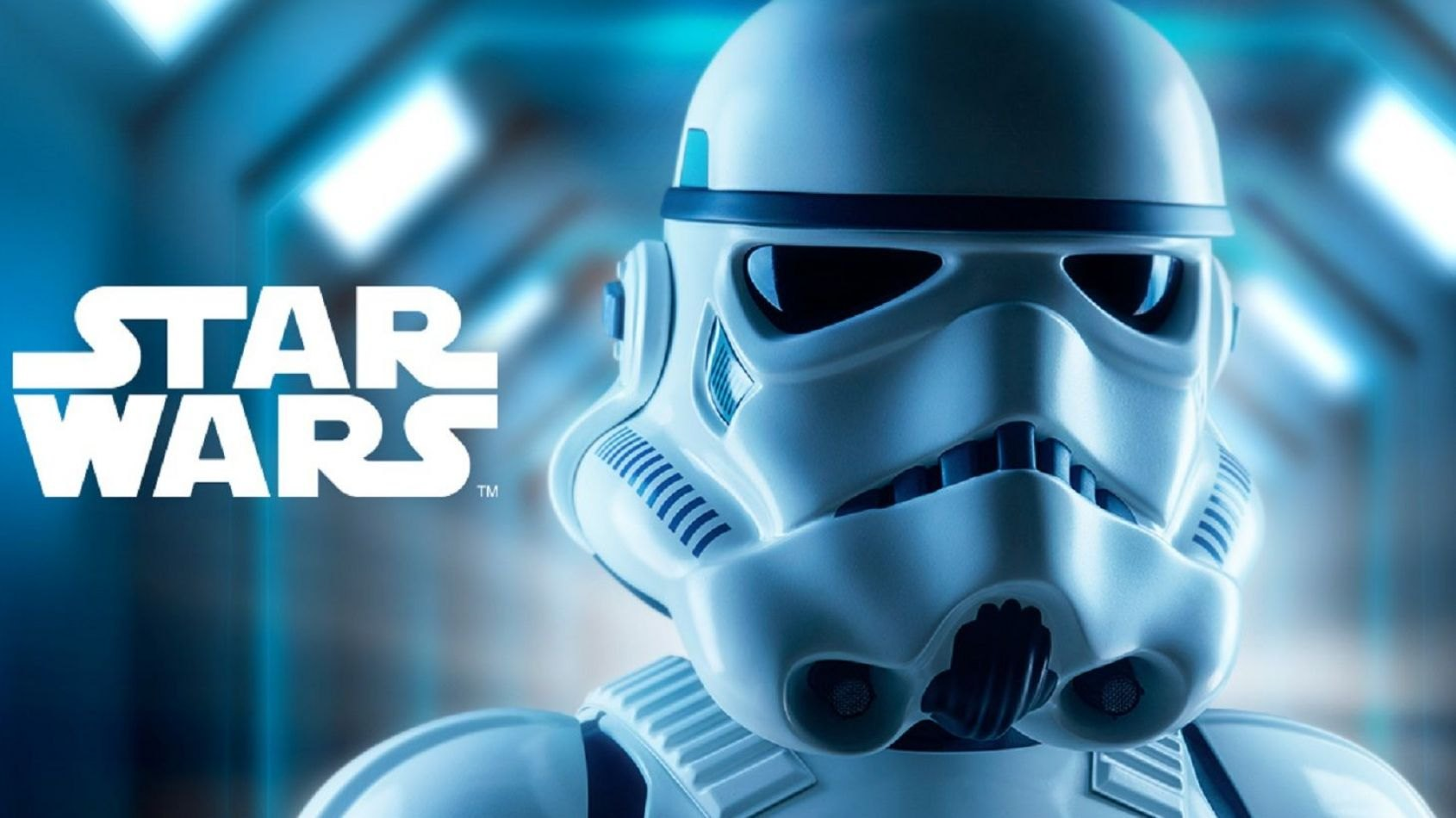 Sideshow :  Le buste taille réelle du Stormtrooper bientôt en vente