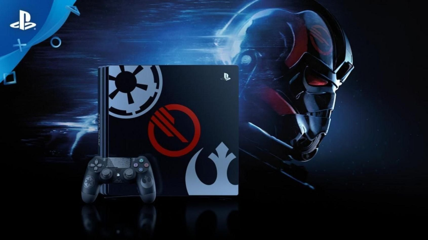 des packs ps4 battlefront ii en ditions limit es. Black Bedroom Furniture Sets. Home Design Ideas