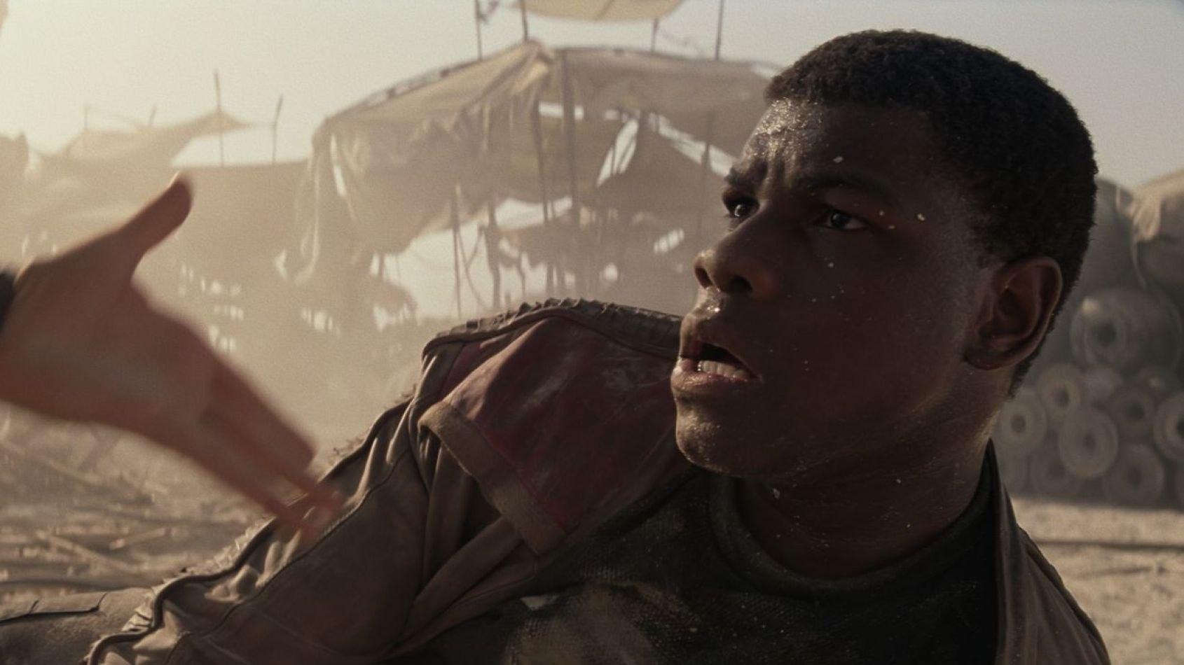 John Boyega se confie sur l'épisode IX