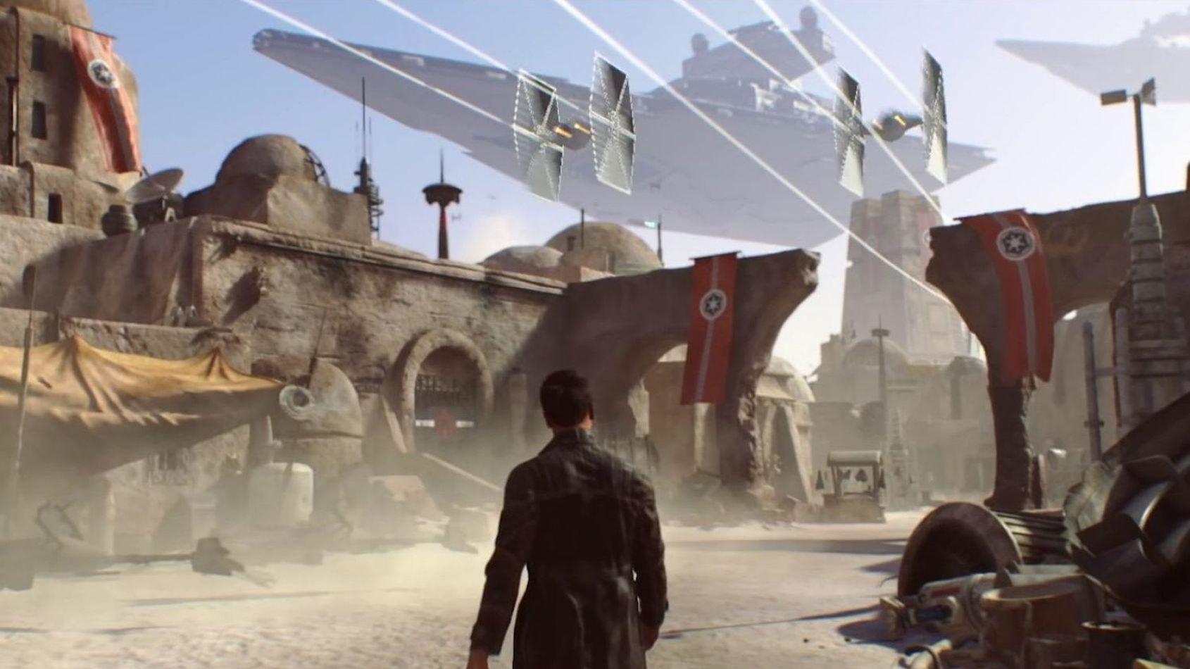 Quel avenir pour le jeu développé par Visceral Games ?