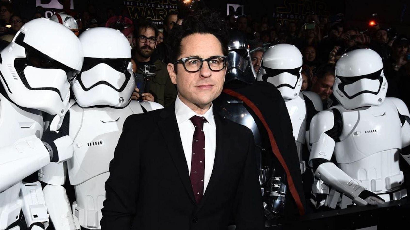 Interview sur la façon dont J.J Abrams voit l'histoire de l'Episode IX