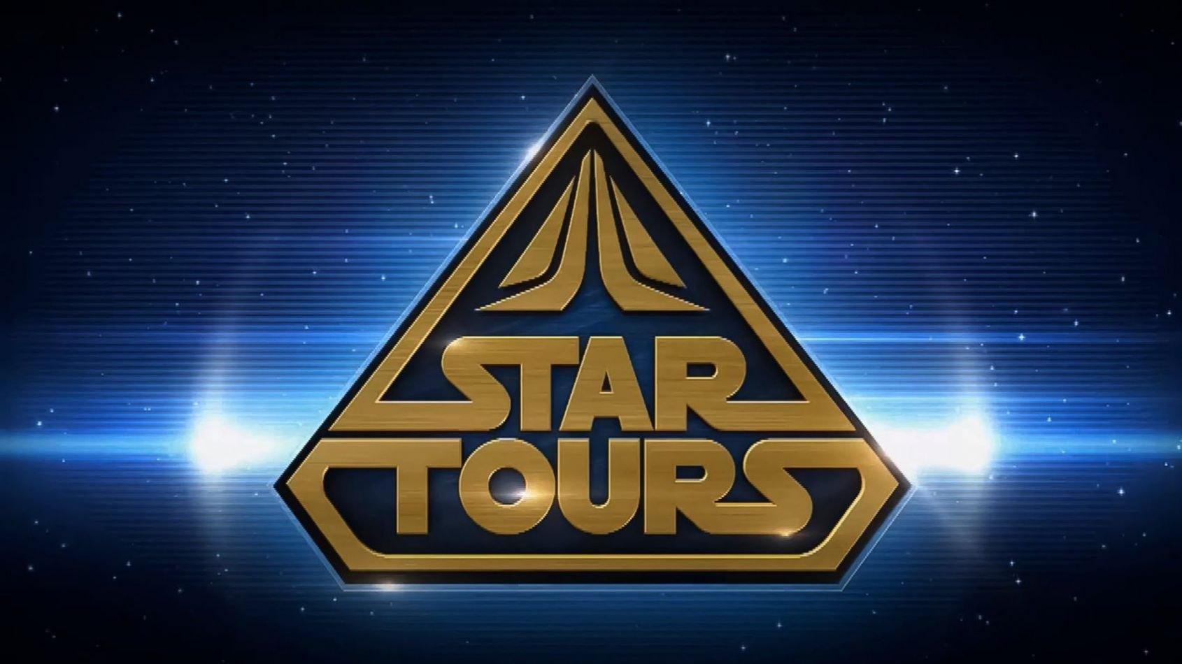 Découvrez la planète Crait avec Star Tours