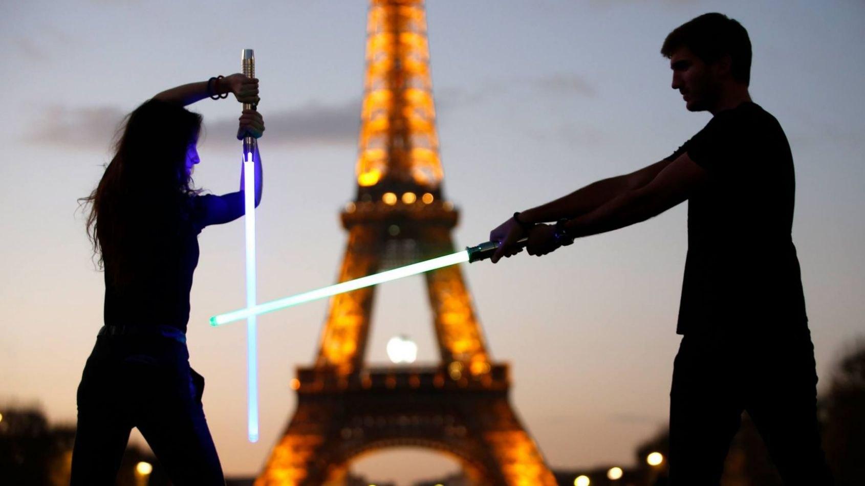 Open Paris Sabre Laser : la billetterie est ouverte !