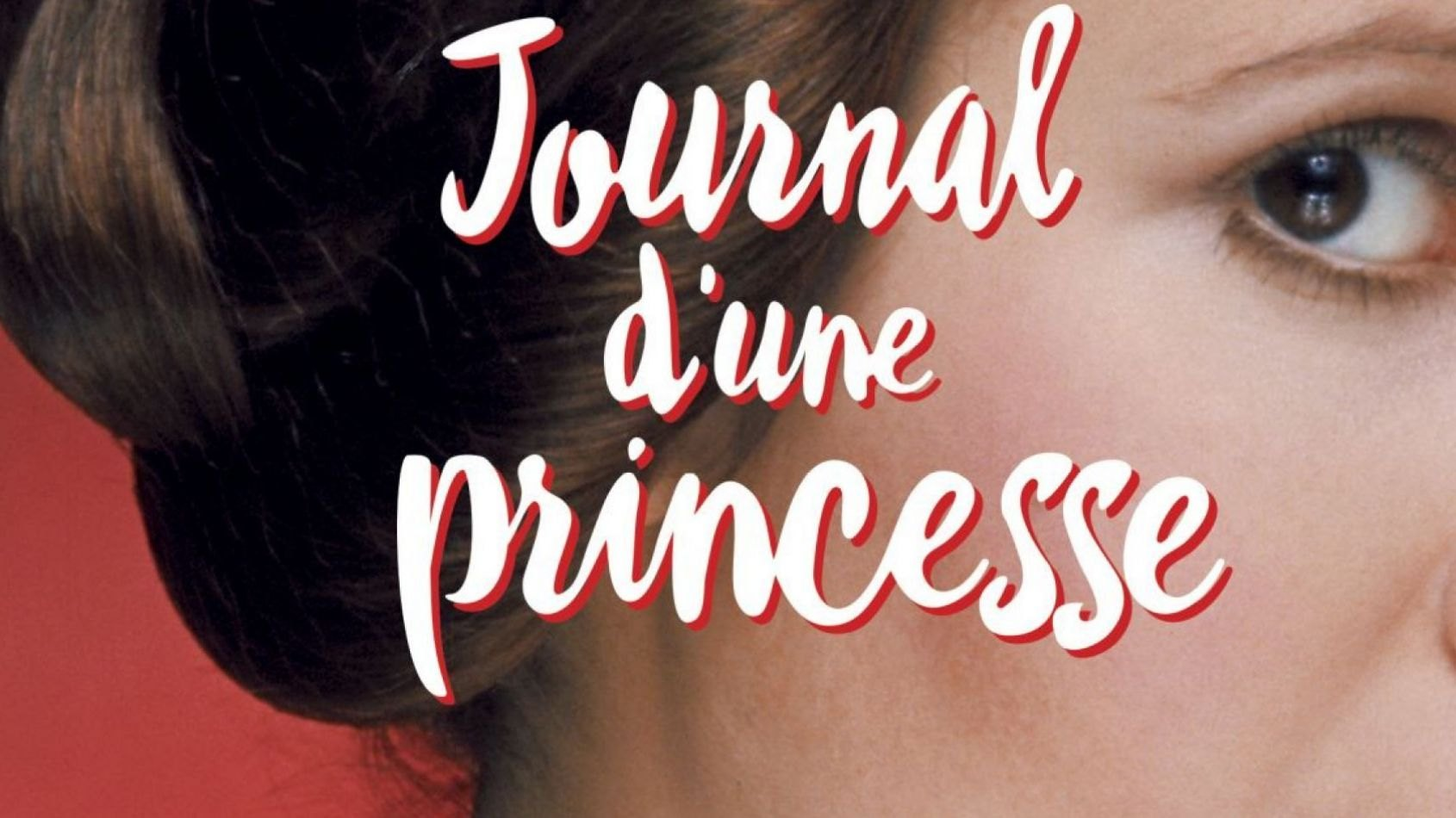 Review : Journal d'une Princesse de Carrie Fisher