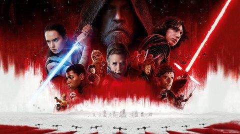 Un troisième trailer pour Les Derniers Jedi ?