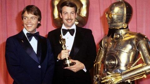 Décès de John Mollo, designer des costumes de Star Wars