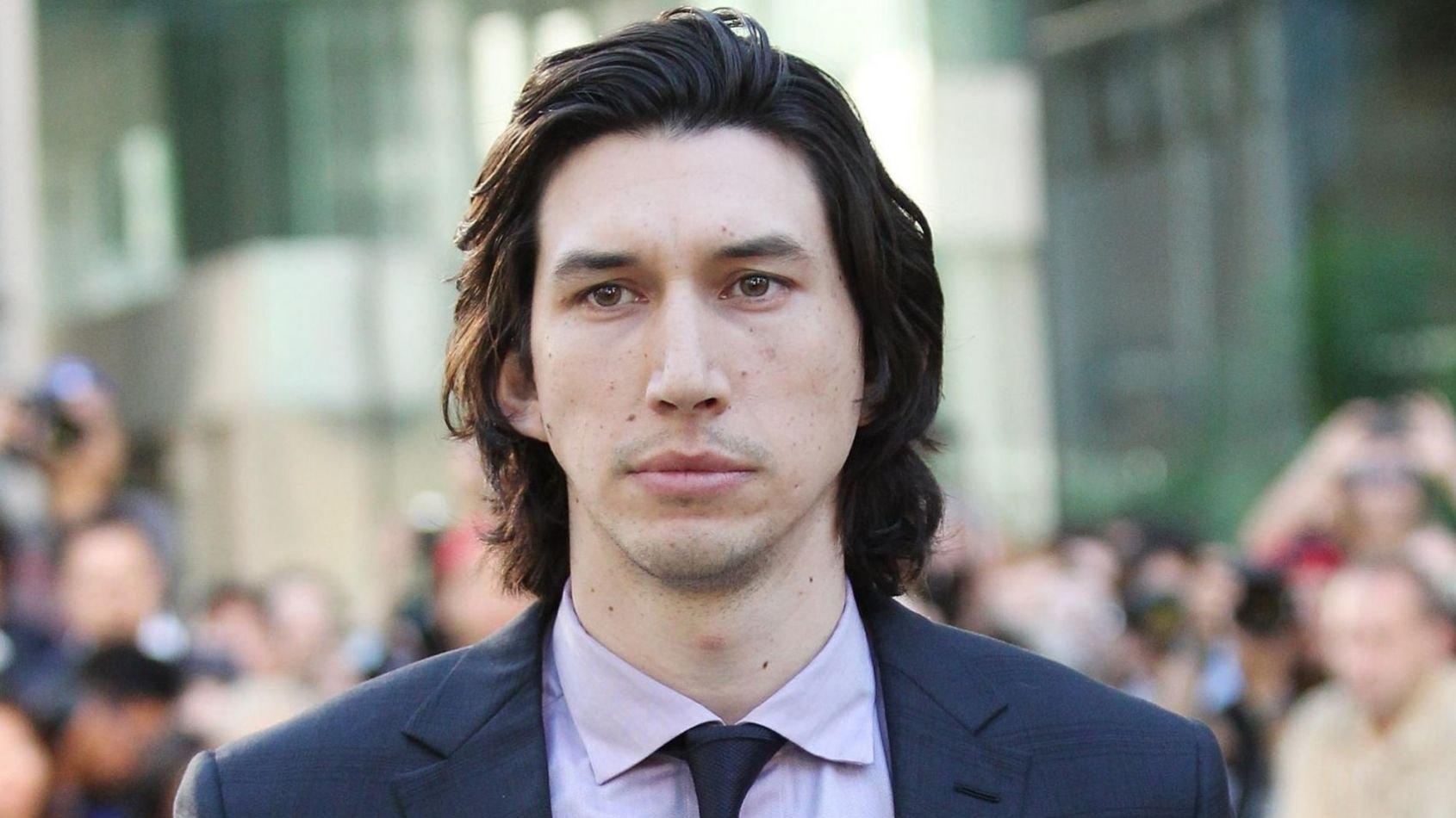 Adam Driver parle de Star Wars et des origines de Rey