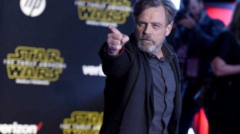 Harrison Ford avait convaincu Mark Hamill de revenir dans Star Wars