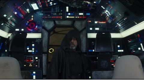 Un spot TV nous dévoile de nouvelles images des Derniers Jedi !