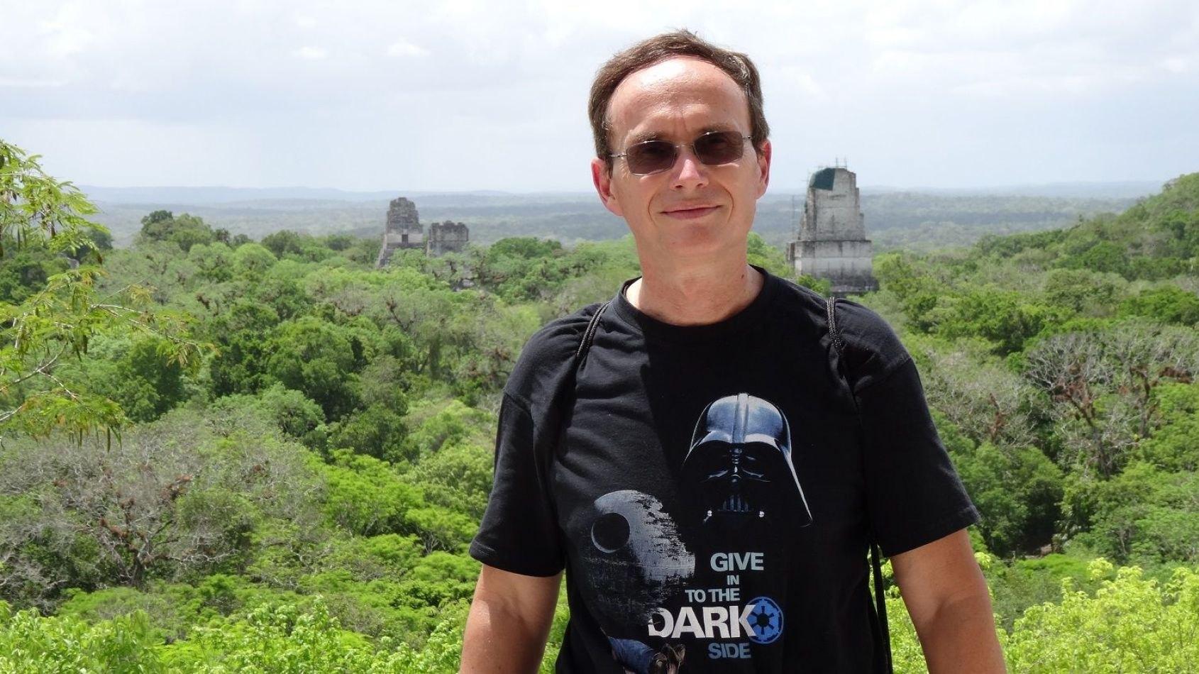 Interview : Alain Musset, auteur de Autant Embrasser un Wookiee !