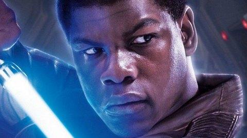Finn, un futur chasseur de primes ?