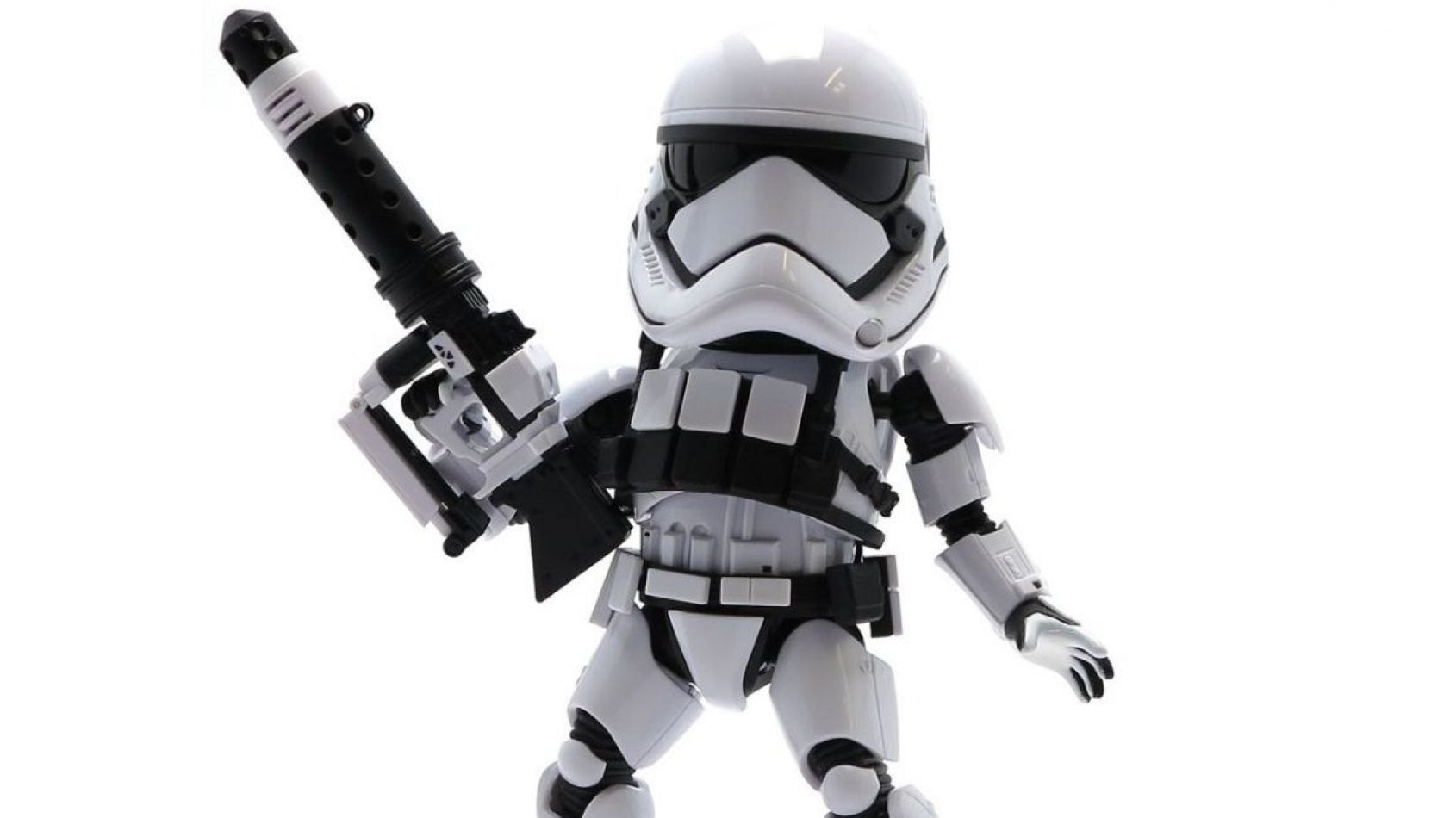 Les figurines Star Wars Egg Attack débarquent chez Artoyz