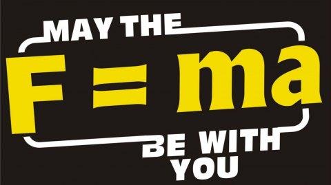 Un livre sur la physique dans Star Wars
