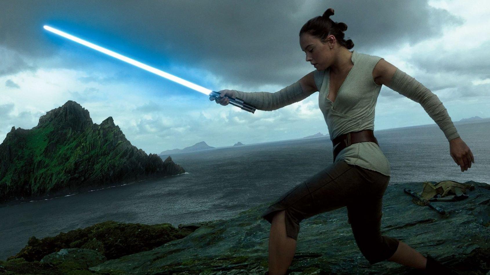 Daisy Ridley parle de la révélation des parents de Rey